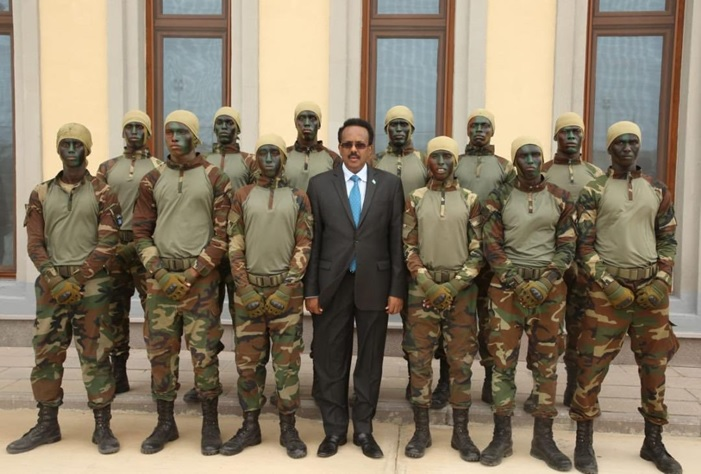 President Farmaajo's dictatorial tendencies are a cause for widespread political grievances capable of unravelling the Federal Government of Somalia February 25, 2020